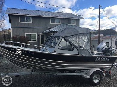 Klamath 16 EXW, 16, for sale - $23,250