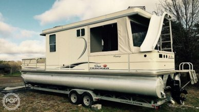 Sun Tracker Party Cruiser 32 Regency Edition, 32, for sale - $34,900
