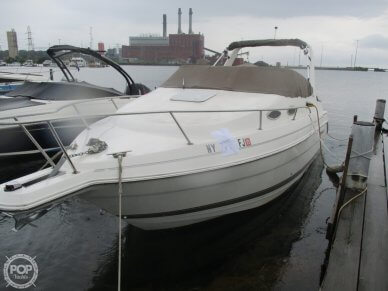 Wellcraft 2400 Martinique, 2400, for sale - $22,300