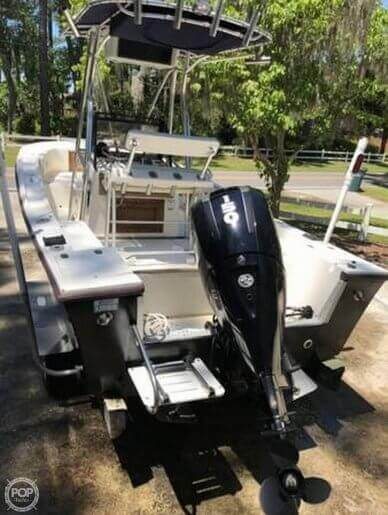 Mako 22 Center Console, 22, for sale - $19,500
