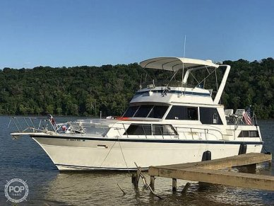 Marinette 39, 39, for sale - $43,500