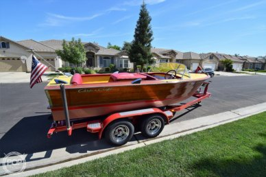 Chris-Craft 17, 17, for sale - $19,000