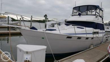 Bayliner Explorer CB 3870, 3870, for sale