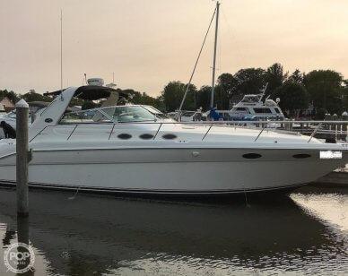 Sea Ray 370 Sundancer, 41', for sale - $99,975