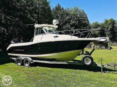 Seaswirl Striper 2601 WA, 2601, for sale - $88,900