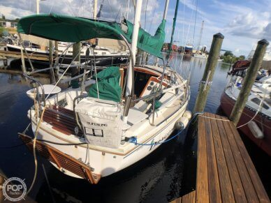 Catalina 30, 30', for sale - $35,500