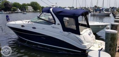 Sea Ray 280 Sundancer, 31', for sale - $60,799