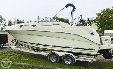Sea Ray 240 Sundancer, 23', for sale - $23,750