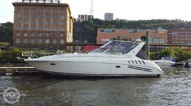 Silverton 361 Express, 36', for sale - $49,900