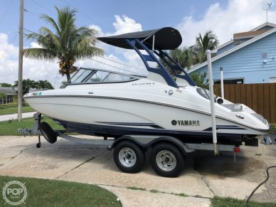 Yamaha 212 Limited S, 212, for sale