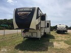 2019 Sierra By Forest River 5th Wheel Front Cap