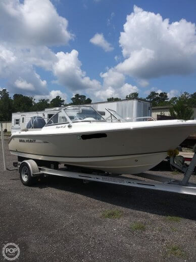 Sea Hunt 186 Escape LE, 18', for sale - $21,250