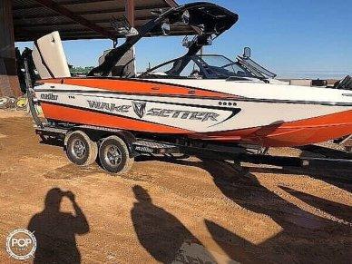 Malibu VLX 21, 21, for sale - $47,299