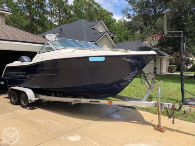 Hydra-Sports 202 DC, 20', for sale - $28,500