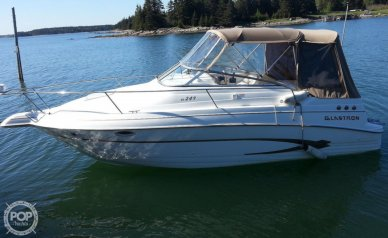 Glastron GS 249, 24', for sale - $24,950