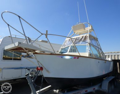 Blackman 23, 23, for sale - $33,400