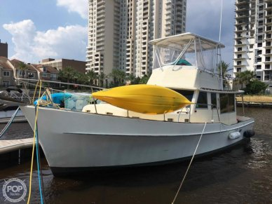 Heritage Yacht West Indian 36, 36', for sale - $33,400