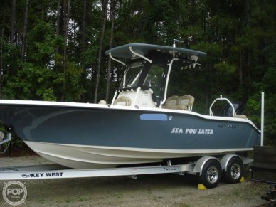 Key West 239 FS, 239, for sale - $62,000
