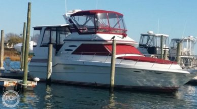 Sea Ray 415 Aft Cabin, 415, for sale