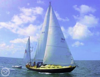 Alberg 37, 37, for sale