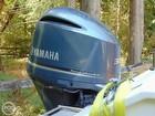 300 HP Yamaha