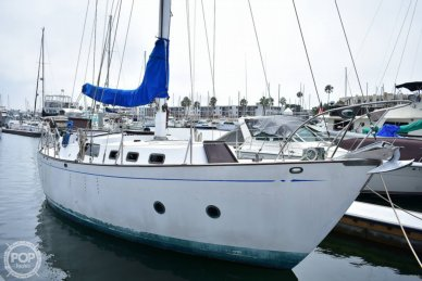 Ta Chiao Fantasia 35 Double Ender, 34', for sale - $39,900