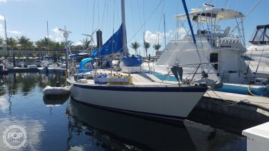 O'day 34 Sloop, 34, for sale - $29,900