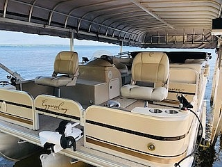 Cypress Cay 220 Striper, 220, for sale - $30,200