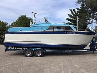 Chris-Craft 27, 27, for sale - $18,000