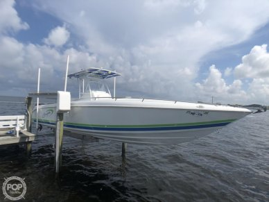 Baja 340 Sportfish, 34', for sale - $64,000