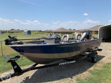 Crestliner 1650 Discovery, 16', for sale - $14,500