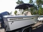2006 Grady-White 222 Fisherman - #3