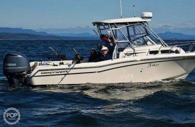 Grady-White Journey 258, 24', for sale - $72,300