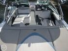 Aft Sun Pad, U-shaped Lounge Seating