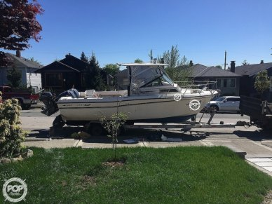 Grady-White 257 Trophy, 257, for sale - 39,000 CAD