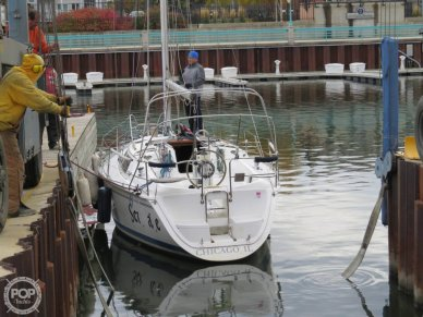 Hunter 30T, 30, for sale - $26,000
