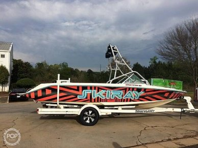 Sea Ray Ski Ray Sportster BR, 21', for sale - $11,950
