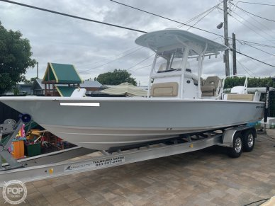 Sportsman 267 Bay Masters, 267, for sale - $89,999