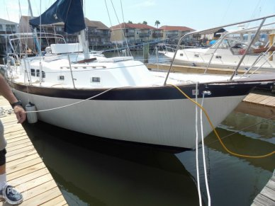 Irwin Yachts 37, 37, for sale - $22,500