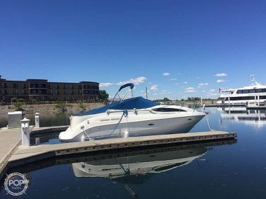 Bayliner Cierra 275 SB, 27', for sale - $42,800