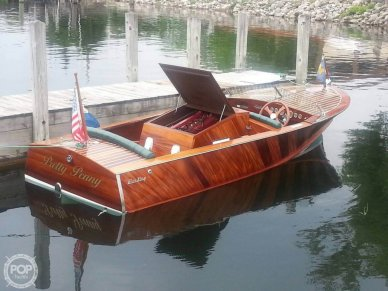 Macbay 17 Runabout, 17', for sale