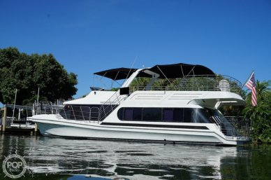 Blue Water 55, 55, for sale - $550,000