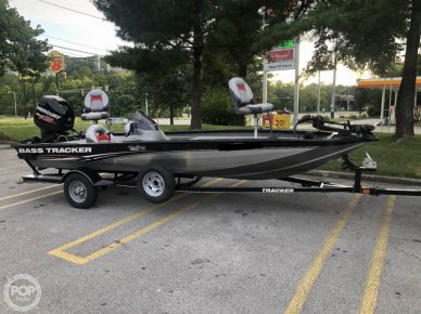 Tracker 190 PRO TEAM TX, 18', for sale - $16,750