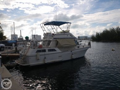 Overseas Yachts PT-35, 35, for sale - $29,950