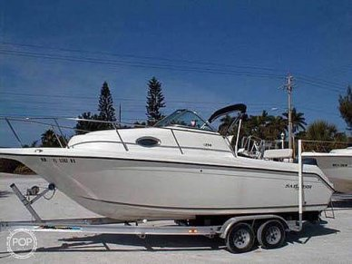 Sailfish 234 WAC, 234, for sale - $17,650