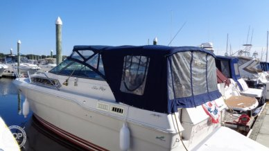 Sea Ray 300 Weekender, 29', for sale - $16,250
