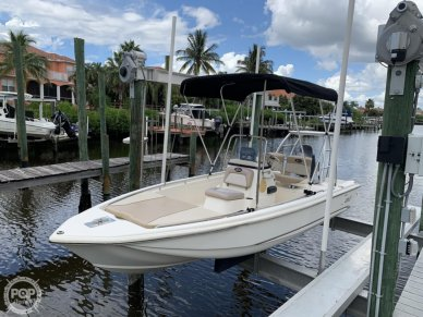 Scout Sportfish 160, 15', for sale - $15,250