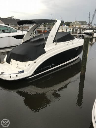 Chaparral 270 Signature, 270, for sale - $49,000