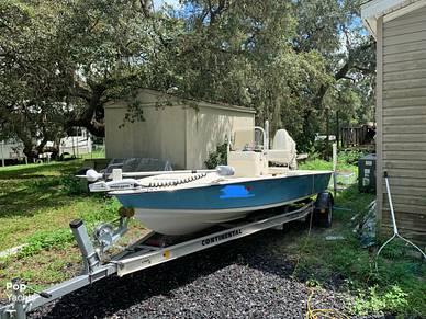 Stumpknocker 184 Coastal, 184, for sale - $31,000
