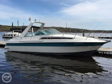 Carver 3087 Allegra, 36', for sale - $14,200
